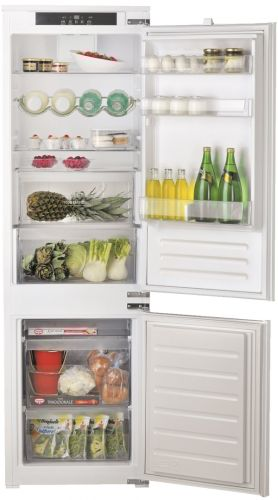 Встраиваемый холодильник HOTPOINT-ARISTON BCB 7030 E C AA O3 hotpoint ariston bcb 33 a