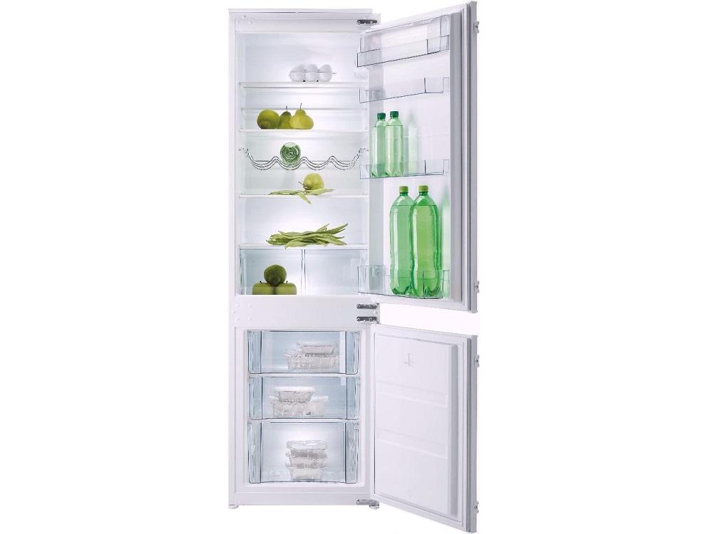 Встраиваемый холодильник Korting KSI 17850 CF встраиваемый холодильник