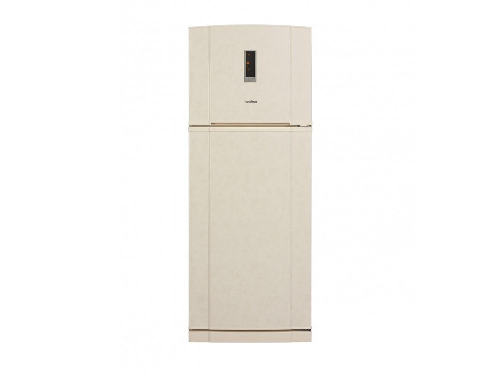 Холодильник Vestfrost VF 465 EB цена 2017