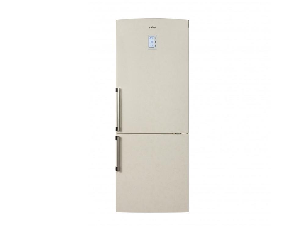 Холодильник Vestfrost VF 466 EB однокамерный холодильник vestfrost vf 395 sb b