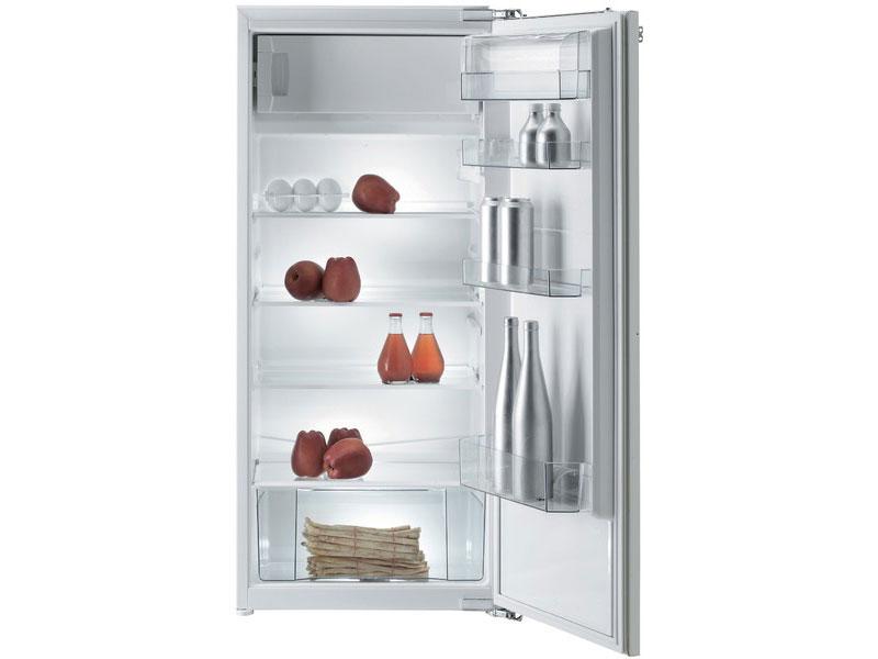 Встраиваемый холодильник GORENJE RBI5121CW встраиваемый холодильник gorenje nrki 2181e1