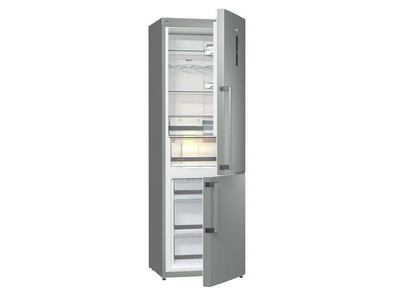 Холодильник GORENJE NRC6192TX gorenje ec637inb