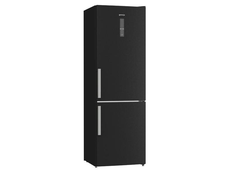 Холодильник GORENJE NRK6192MBK