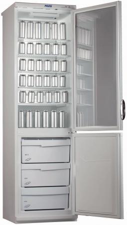 Холодильник Pozis RD-164 белый grance grance rd 05