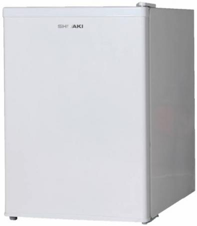 Холодильник Shivaki SDR-064W холодильник shivaki sdr 054s