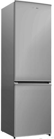 Холодильник Shivaki BMR-1803NFS электрическа теплова пушка shivaki shif el60y