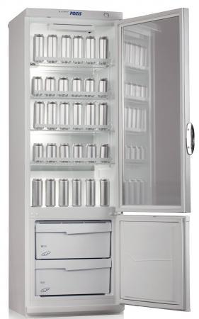 Холодильник Pozis RK-254 C белый холодильник pozis rk fnf 170 белый с сереб накл на ручках