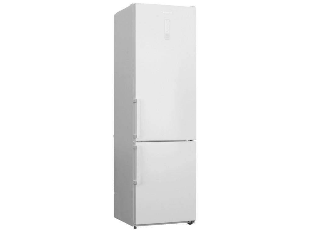 Холодильник Shivaki BMR-2013DNFW холодильник shivaki bmr 2013dnfw двухкамерный белый