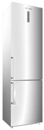 Холодильник Shivaki BMR-2013DNFW холодильник shivaki sdr 054s