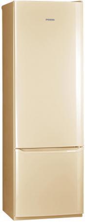 Холодильник Pozis RK-103 бежевый холодильник pozis rk fnf 170 белый с сереб накл на ручках