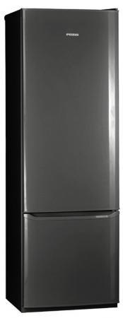 Холодильник Pozis RK-103 графит холодильник pozis rk fnf 170 белый с сереб накл на ручках