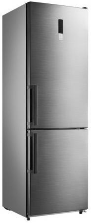 Холодильник SHIVAKI BMR-1883DNFX shivaki shrf 54 ch