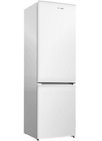 Холодильник SHIVAKI BMR-1803NFW холодильник shivaki bmr 2013dnfw двухкамерный белый
