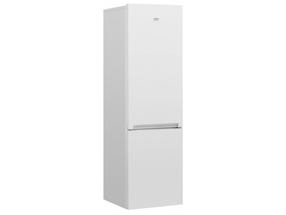 Холодильник BEKO RCNK 310K20W цена 2017