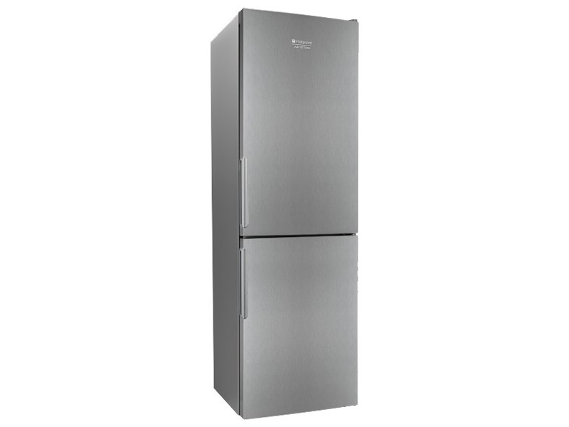 Холодильник Hotpoint-Ariston HF 4181 X холодильник hotpoint ariston hf 5200 s двухкамерный серебристый