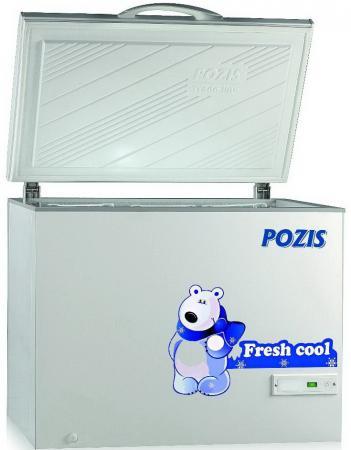 Морозильная камера Pozis FH-255-1 С белый цены