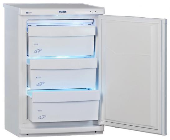 Морозильная камера Pozis Свияга 109-2 белый цена