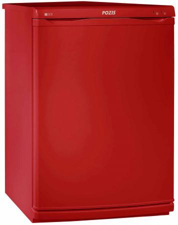Морозильная камера Pozis Свияга 109-2 красный цена