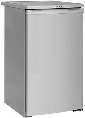 Морозильная камера Саратов 154 (МШ-90) серый