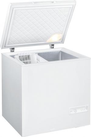 Морозильная камера Gorenje FH210W морозильная камера shivaki sfr 185w