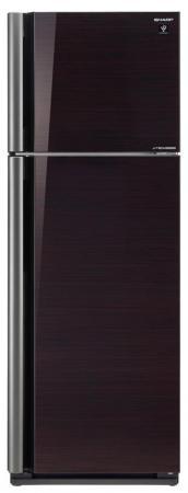 Холодильник Sharp SJ-XP39PGRD sharp sj b132zrwh