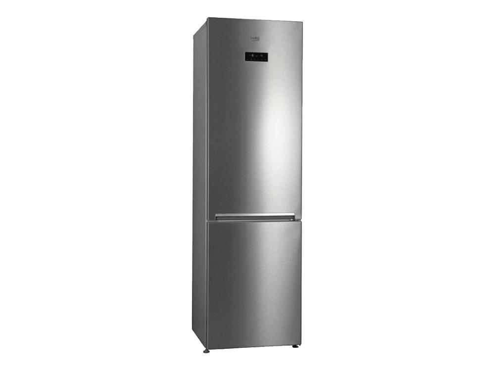 Холодильник Beko CNKL7356EC0X холодильник beko rcsk379m20w