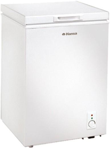 Морозильный ларь Hansa FS100.3 электроплита hansa fccw 54002