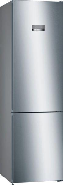 Холодильник BOSCH KGN39VL22R холодильник bosch kgn36vw2ar
