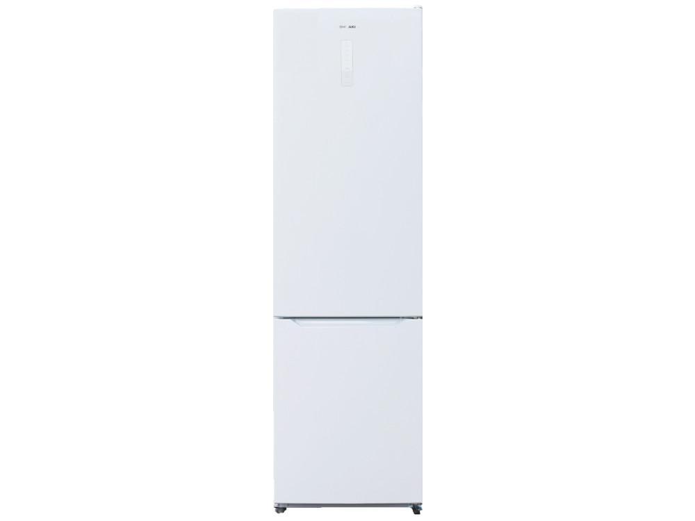 BMR-1884DNFW холодильник shivaki bmr 2013dnfw двухкамерный белый