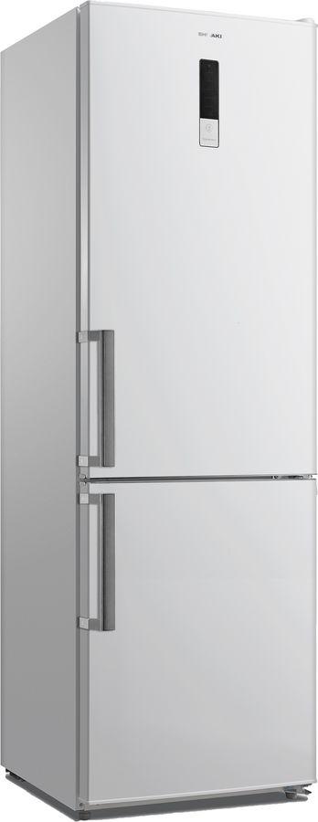 Холодильник Shivaki BMR-1881DNFW холодильник shivaki bmr 1881dnfw