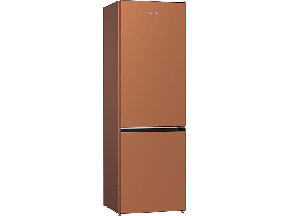 Холодильник Gorenje NRK6192CCR4