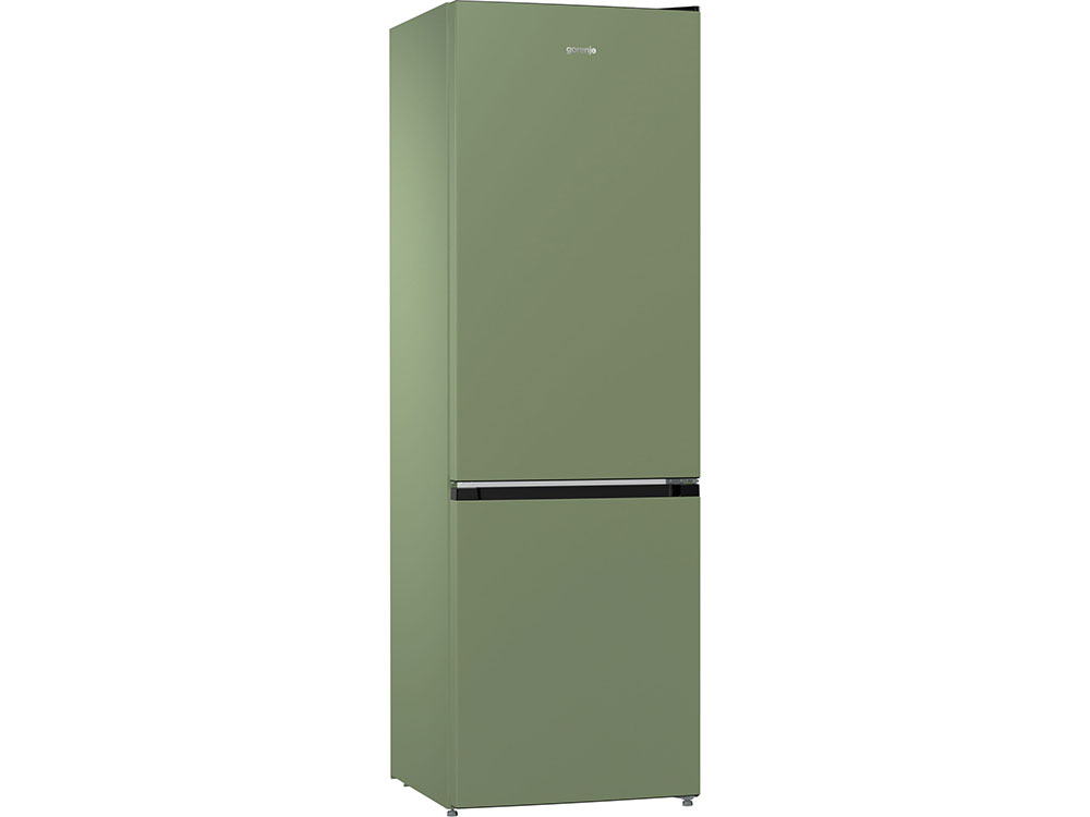 Холодильник Gorenje NRK6192COL4