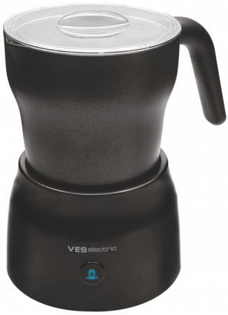 Вспениватель молока Ves V-FS25-B черный вспениватель молока ariete 2878 vintage