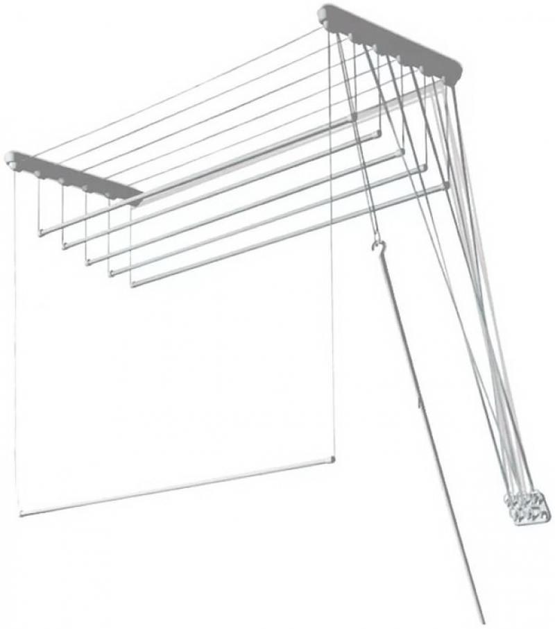 Сушилка для белья Gimi Lift 180 настенная. Производитель: Gimi, артикул: 0456849
