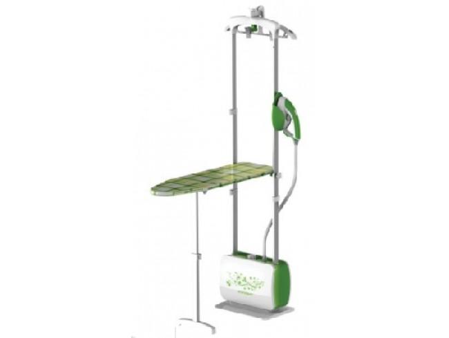 Гладильная система Enedever Odyssey Q-920, белый/зеленый