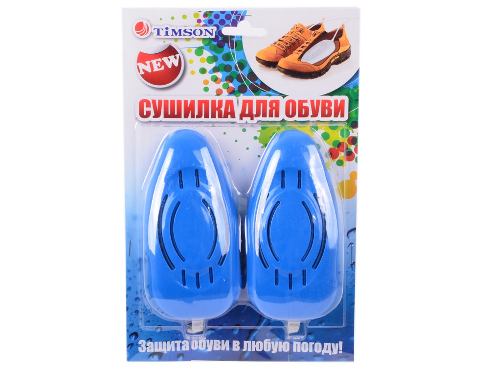 Сушилка для обуви Тимсон 2426