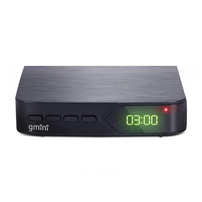 Цифровой телевизионный DVB-T2 ресивер Gmini MagicBox NT2-120