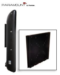 """[I-PF632] Универсальный кронштейн Paramount для 10""""-37"""" LCD телевизоров, VESA75/100/200x100/200x200, расстояние от стены 2 см,до 52"""