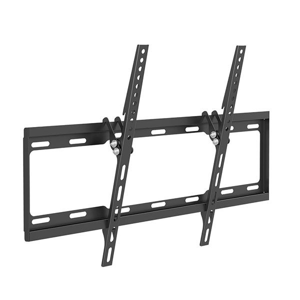 Кронштейн ARM Media STEEL-2 black, для LED/LCD/PLASMA TV 26-70, max 35 кг, 1 ст свободы, наклон 0°-14°, от стены 25 мм , VESA 600x400 мм free shipping 10pcs lot rjp30y2a to 220f lcd tv plasma tube new original