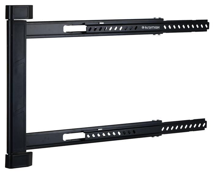 Кронштейн Kromax LEDAS-90 Черный стоимость
