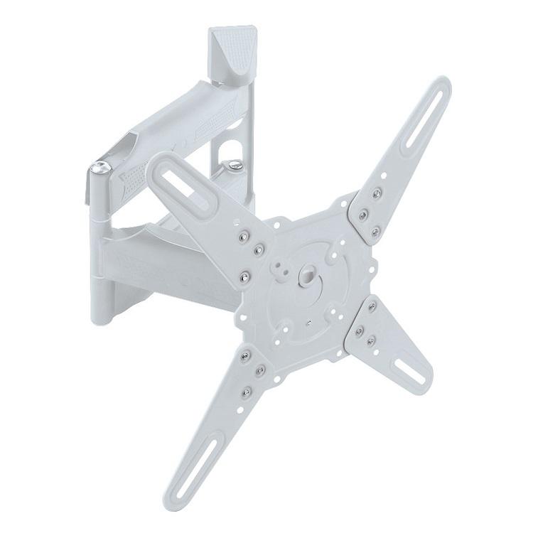 цена Кронштейн Kromax ATLANTIS-40 белый