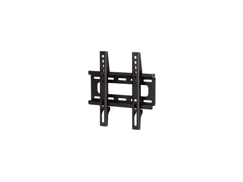 Кронштейн HAMA H-108714 L черный для ЖК ТВ до 46