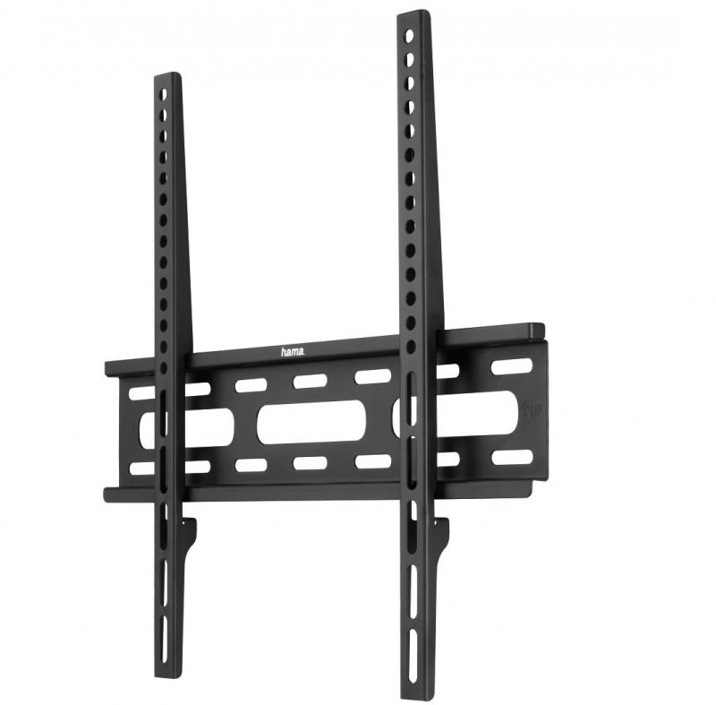 Кронштейн HAMA H-108770 XL черный для ЖК ТВ до 50