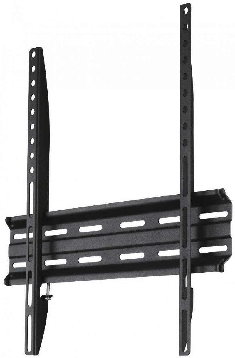 Кронштейн HAMA  H-118104  черный для ЖК ТВ до 32