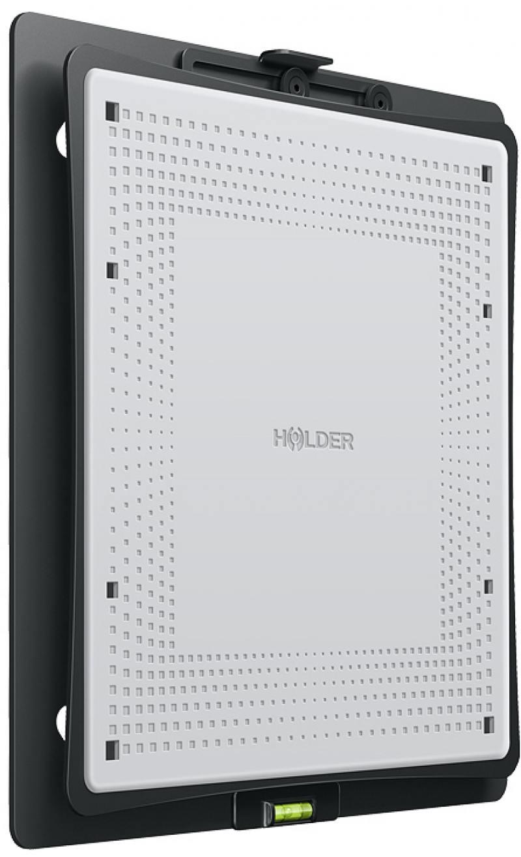 Кронштейн Holder LCD-F2801 черный для ЖК ТВ 22-47