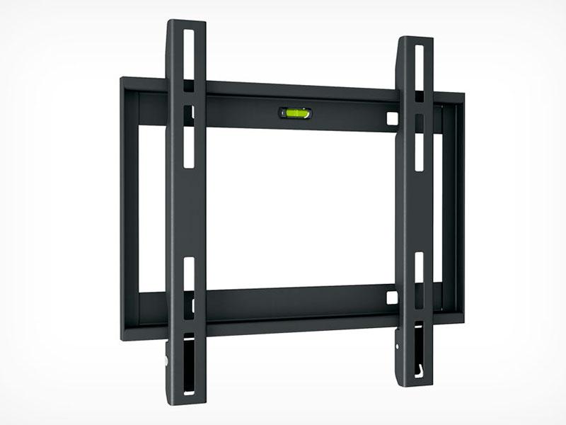 Кронштейн Holder LCD-F2608-B черный для ЖК ТВ 22-47