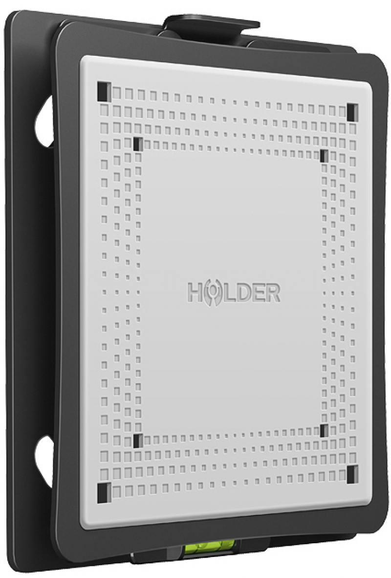 Кронштейн Holder LCD-F1801 черный для ЖК ТВ 10-32