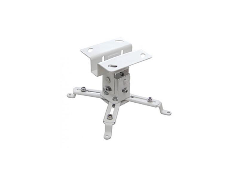 цена на Крепеж Digis DSM-2S потолочный наклон +/- 15° качение +/- 4° поворот до 360° до 20кг серебристый