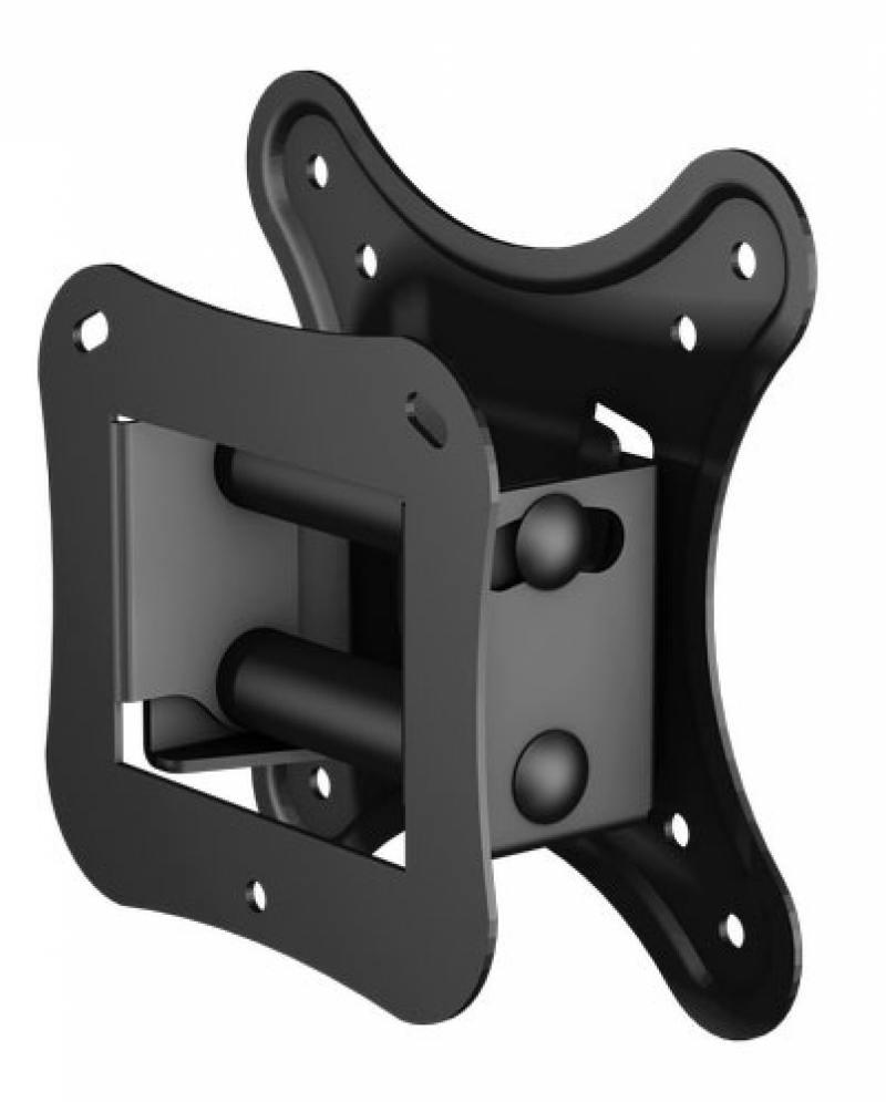 Кронштейн VOBIX VX 2211 B черный 17'' - 22'' VESA 75 х 75, 100 х 100 мм до 20 кг