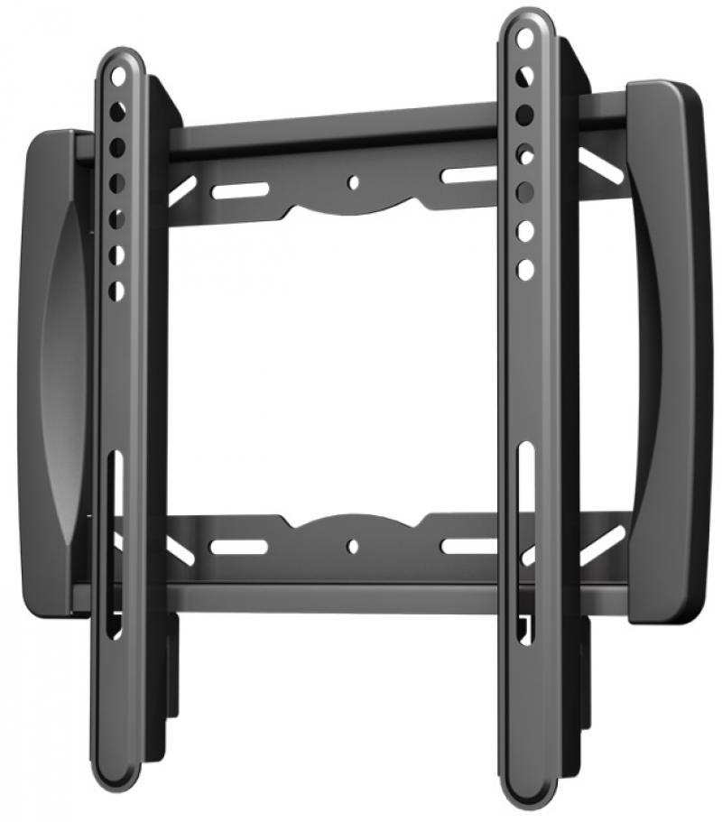 Кронштейн VOBIX VX 3710 B черный для ЖК ТВ 17-37